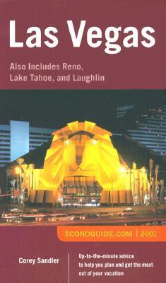 Econoguide(R) 2001 Las Vegas
