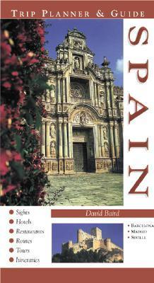 Spain Trip Planner & Guide