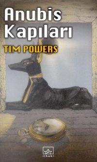 Ebook Anubis Kapıları by Tim Powers read!