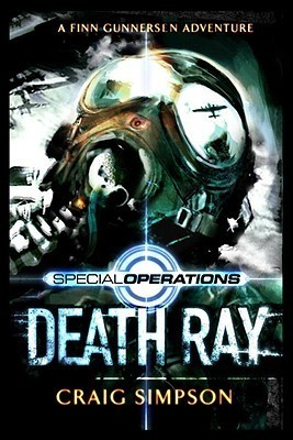 Death Ray (Special Operations, #2)