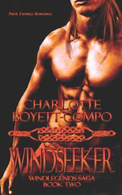 WindSeeker by Charlotte Boyett-Compo