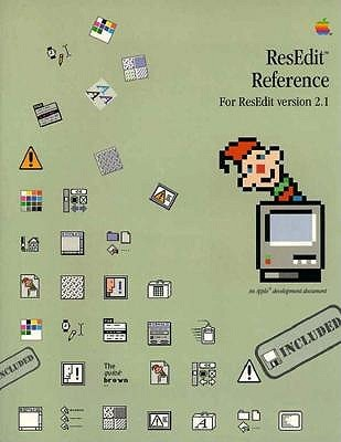 Resedit Reference by Apple Inc.