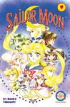 Sailor Moon, #9