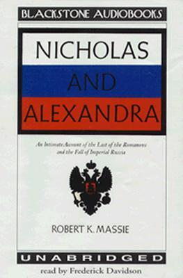 Nicholas and Alexandra, Part 1