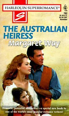 The Australian Heiress