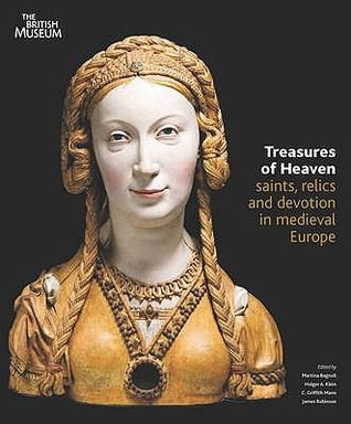 Treasures of Heaven by Martina Bagnoli