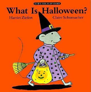 What Is Halloween? by Harriet Ziefert
