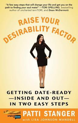 Raising Your Desirability Factor: Steps One & Two from Become Your Own Matchmaker