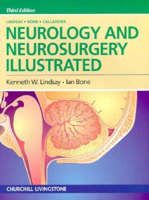 Neurology and neurosurgery illustrated by kenneth w lindsay fandeluxe Images