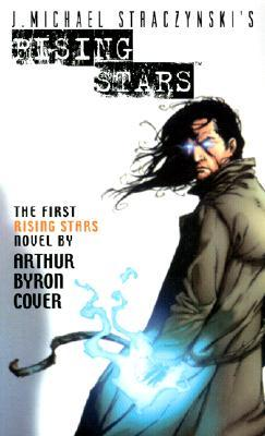 Rising Stars by Arthur Byron Cover