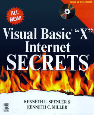 Visual Basic 5 Internet Secrets