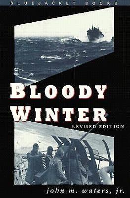 Bloody Winter by John M. Waters