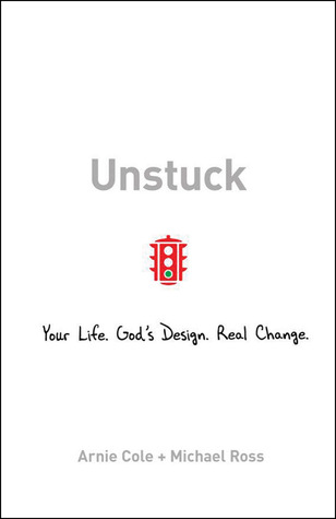 Unstuck by Arnie Cole