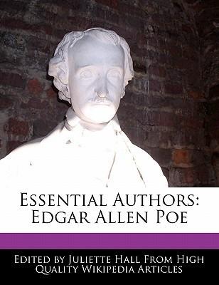 Essential Authors: Edgar Allan Poe