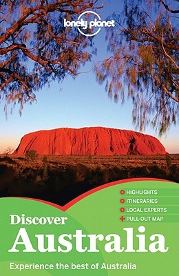 Discover Australia (Lonely Planet Discover)