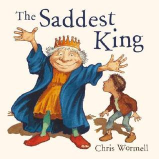 The Saddest King