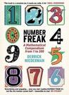 Number Freak. by Derrick Niederman