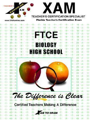 FTCE High School Biology