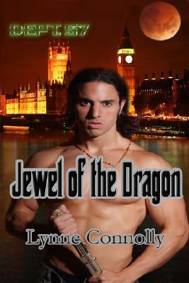 Jewel of the Dragon (Department 57, #3)