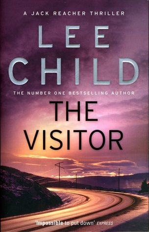 The Visitor(Jack Reacher 4)