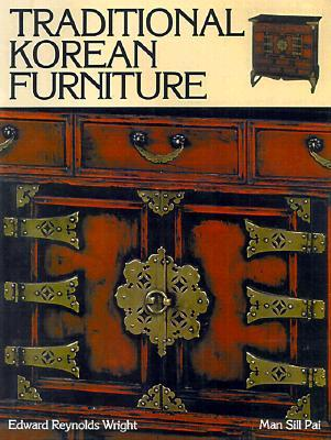 Traditional Korean Furniture · Other Editions. Enlarge Cover. 5192039