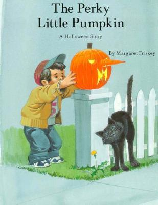 The Perky Little Pumpkin (Special Holiday Books)