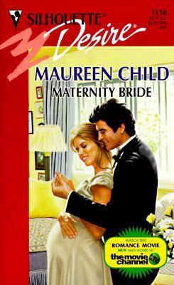 Maternity Bride (Silhouette Desire #1138)