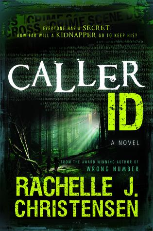 Caller ID by Rachelle J. Christensen