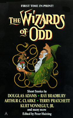 The Wizards of Odd by Peter Haining