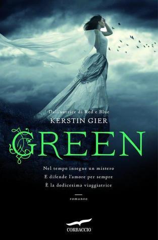 Green (Trilogia delle gemme, #3)