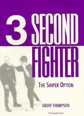 3 Second Fighter: The Sniper Option Ebooks en formato pdf para descargar gratis