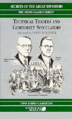 Technical Traders & Commodity Speculators