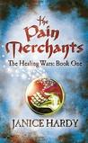 Pain Merchants (Healing Wars, #1)