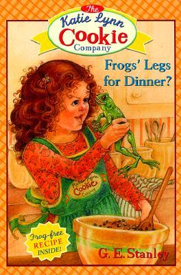 Frogs' Legs For Dinner? by George E. Stanley