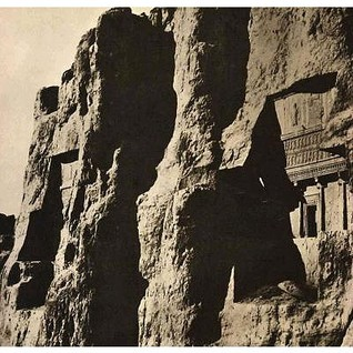 Persepolis III: The Royal Tombs and Other Monuments