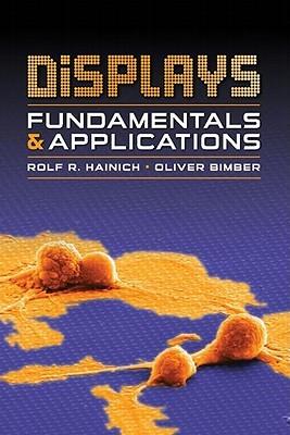 Displays: Fundamentals and Applications
