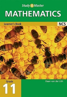 Study And Master Mathematics Grade 11 Learner's Book