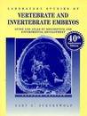 Laboratory Studies of Vertebrate & Invertebrate Embryos: Guide & Atlas of Descriptive & Experimental Development