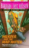 Murder and the Mad Hatter (Brenda Midnight Mystery #6)