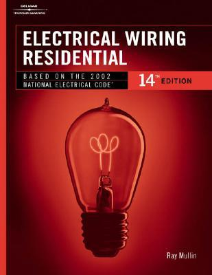 Admirable Electrical Wiring Residential By Ray C Mullin Wiring Cloud Hisonuggs Outletorg