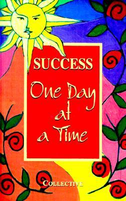 Success One Day at a Time by Mark Allen