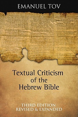 Textual Criticism of the Hebrew Bible EPUB