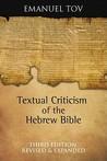 Textual Criticism...