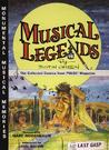 Justin Green's Musical Legends by Justin Green