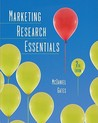 Marketing Research Essentials