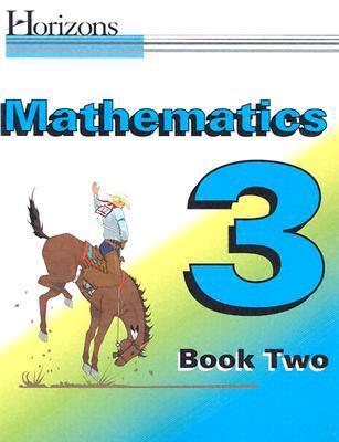 Horizons Math 3 Student Book 2: Jms032