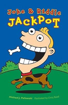 Joke and Riddle Jackpot by M. Pellowski