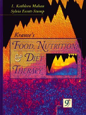 Krauses food and nutrition therapy food nutrition diet krauses food and nutrition therapy food nutrition diet therapy by l kathleen mahan fandeluxe Image collections