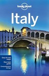Italy Travel Guide (Lonely Planet)