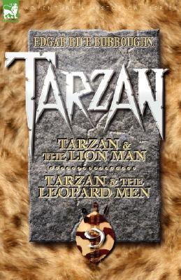 Tarzan, Vol 9 (Tarzan, #17-18)